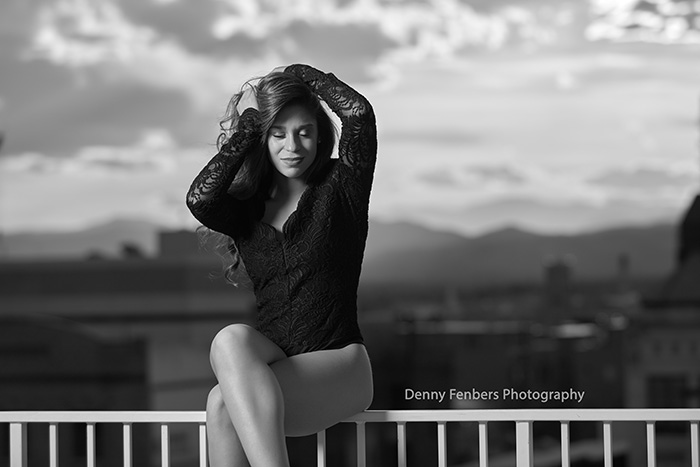 Classic Denver Portrait Photography