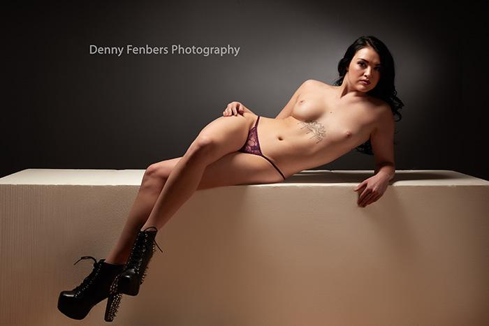 Denver Colorado Boudoir and Nude Photography