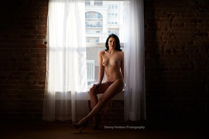 sexy photos Denver pictures window