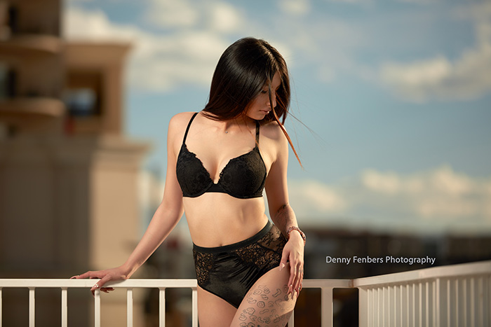 Elegant Lingerie Outdoor Colorado