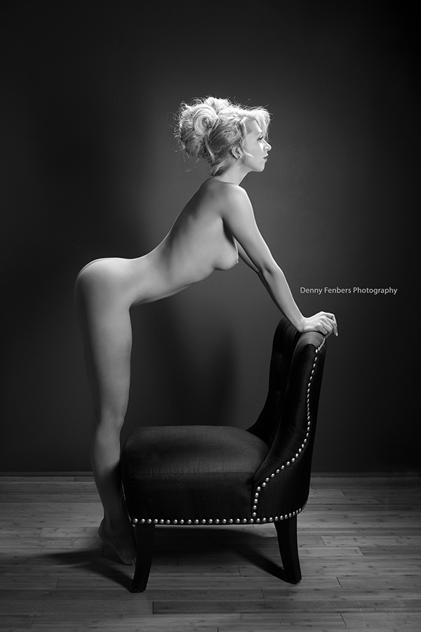 Creative Nude Photography