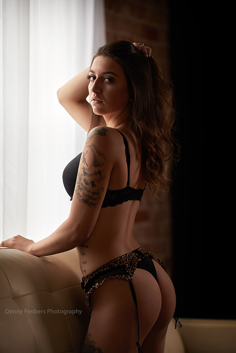 Sexy Boudoir Photos Denver