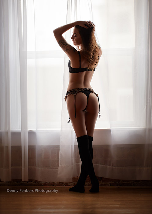 Window Lingerie
