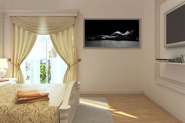 Luxury Wall Art