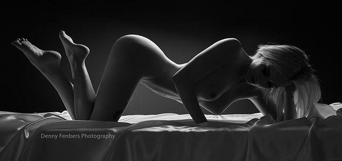 fine art nude boudoir Denver